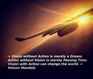 Photo HW Mandela citation